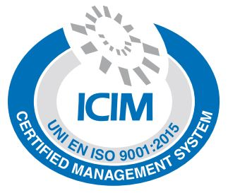 ELC UNI ISO 9001:2008 Certification